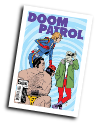 Doom Patrol #  1 (DC Comics 2016)