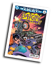 Batgirl and The Birds of Prey #  2 (DC Comics 2016) Comic Book