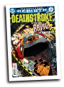 Deathstroke, Rebirth #  3 (DC Comics 2016)
