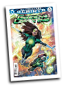 Green Lanterns #  6 (DC Comics 2016)