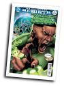Hal Jordan and The Green Lantern Corps #  5 (DC Comics 2016)