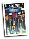Star Trek: Waypoint #  1 of 6 (IDW Publishing 2016)