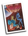 Satellite Falling #  5 (IDW Publishing 2016)