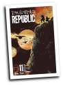 Invisible Republic # 11 (Image Comics 2016)