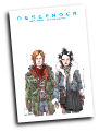Descender # 15 (Image Comics 2016)