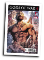 Civil War II: Gods Of War #  4 of 4 (Marvel Comics 2016)