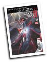 All-New All-Different Avengers # 14 (Marvel Comics 2016)