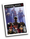 Spider-Man #  8 (Marvel Comics 2016)