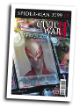 Spider-Man 2099  # 15 (Marvel Comics 2016)