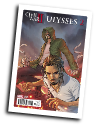 Civil War II: Ulysses #  2 of 3 (Marvel Comics 2016)