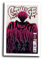 Carnage # 12 (Marvel Comics 2016)
