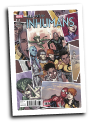 All-New Inhumans # 11 (Marvel Comics 2016)