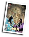 Extraordinary X-Men # 14 (Marvel Comics 2016)