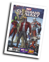 Marvel Universe: Guardians of Galaxy # 12 (Marvel Comics 2016)