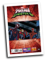Ultimate Spider-Man vs Sinister Six #  3 (Marvel Comics 2016)