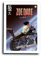 Zoe Dare Vs. The Disasteroid # 4 (Action Lab 2016)