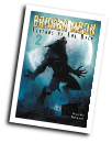 Broken Moon: Legends Of The Deep # 2 of 6 (American Gothic Press 2016)
