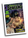 Crypt of Screams # 1 (American Mythology 2016)
