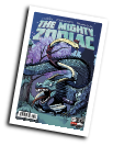 Mighty Zodiac #  6 (Oni Press 2016)