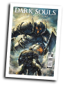 Dark Souls: Legends Of The Flame #  1 of 2 (Titan Comics 2016)