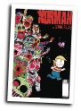 Norman #  4 (Titan Comics 2016)