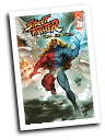 Street Fighter Unlimited # 10 (Udon Comic Book 2016)