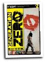 Generation Zero #  2 (Valiant Comics 2016)