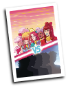 Zodiac Starforce: Cries Of The Fire Prince #  3 (Dark Horse Comics 2017)