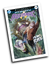 Aquaman # 28 (DC Comics 2017)