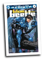 Blue Beetle # 13 Rebirth (DC Comics 2017) Variant