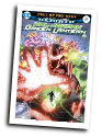 Hal Jordan and The Green Lantern Corps # 29 (DC Comics 2017)
