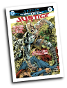 Justice League # 28 (DC Comics 2017)