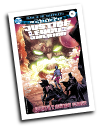 Justice League of America, volume 3 # 14 (DC Comics 2017)
