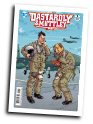 Dastardly and Muttley # 1 of 6 (DC Comics 2017)