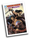 Wonder Woman/Conan #  1 of 6 (DC & Dark Horse Comics 2017)