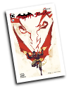 Batman The Shadow #  6 (Dynamite Comics 2017)