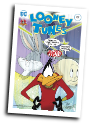 Looney Tunes # 239 (DC Comics 2017)