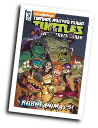 TMNT Amazing Adventures : Robotanimals #  3 (IDW Publishing 2017)