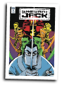 Samurai Jack: Quantum Jack #  1 of 5 (IDW Publishing 2017)