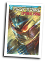 Optimus Prime First Strike #  1 (IDW Comics 2017)