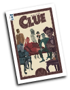 Clue #  4 (IDW Publishing 2017)