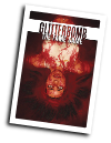 Glitterbomb: The Fame Game #  1 of 4 (Image Comics 2017)