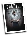 Postal # 23 (Top Cow Comics 2017)
