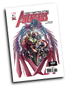 Avengers (2017) # 11 (Marvel Comics 2017)