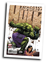 Totally Awesome Hulk # 23 (Marvel Comics 2017)