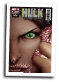 Hulk, Volume 4 # 10 (Marvel Comics 2017)