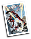 Ben Reilly: Scarlet Spider #  8 (Marvel Comics 2017)