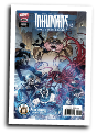 Inhumans Once And Future Kings #  2 (Marvel Comics 2017) Comic Book