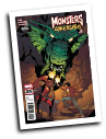 Monsters Unleashed, Ongoing #  6 (Marvel Comics 2017)