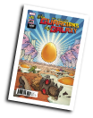 All-New Guardians of The Galaxy # 10 (Marvel Comics 2017)